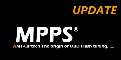 MPPS Update V18 9 8 6 | AMT Cartech