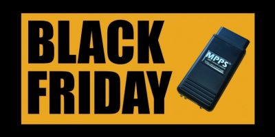 Black Friday Promotion!